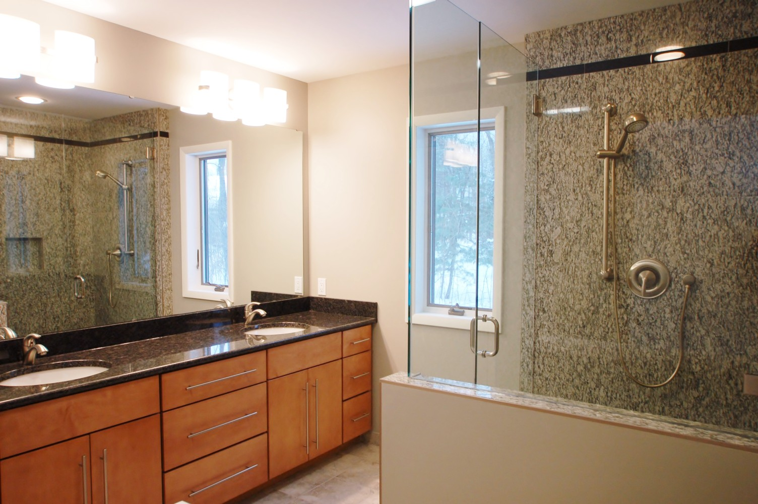 bathroom and kitchen remodeling services in midland mi