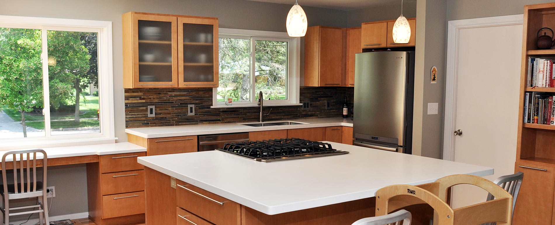Home Remodeling Services In Midland, MI | General Contractor