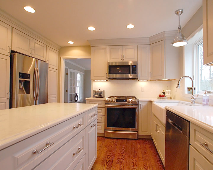 home remodeling services in midland mi general contractor